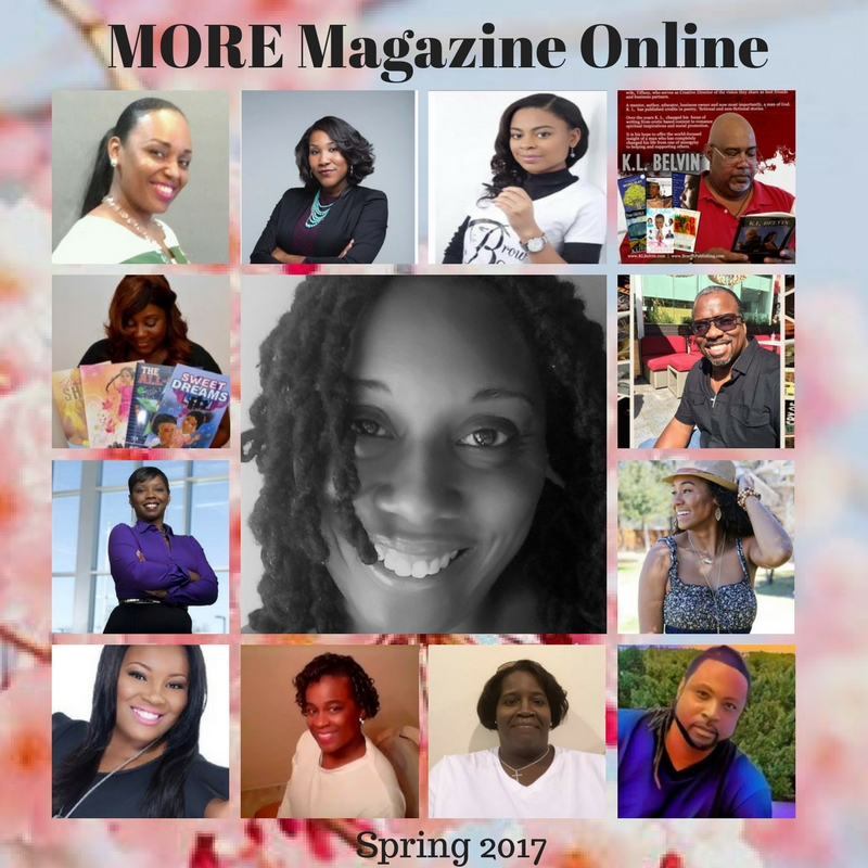 MORE Magazine Online